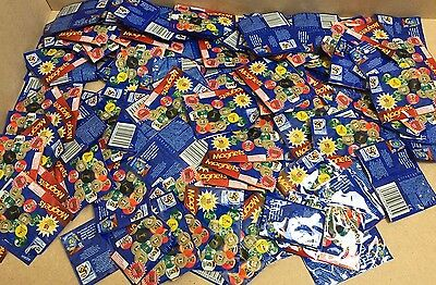 200 Twin Packs Official Licensed South Africa 2010 Fifa World Cup (400) Magnets