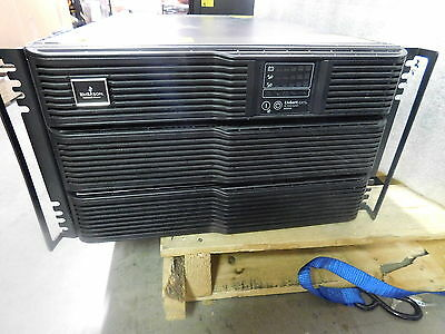 Emerson Liebert GXT3 AC Power System 8000 VA