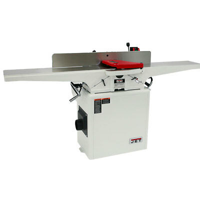 "8"" Helical Head Jointer, 2HP, 1PH, 230V JET 718250K New"