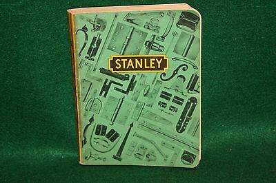 Vintage 1954 STANLEY HARDWARE Catalog #71 Illustrated Handbook Inv# LC1