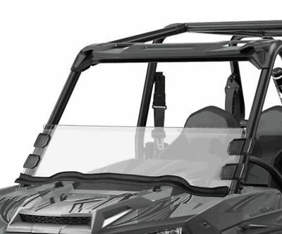 Half size  Front Windshield for Polaris RZR 1000XP & New 2015 2016 2017 900S