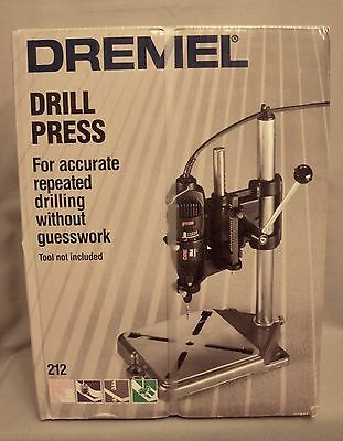 A Brand New, Never out of the Box, DREMEL Drill Press