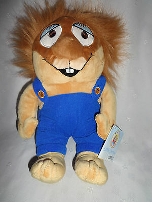 """Mercer Mayer's Little Critter Brother Storybook 13"""" Plush Soft Toy Stuffed Anima"""