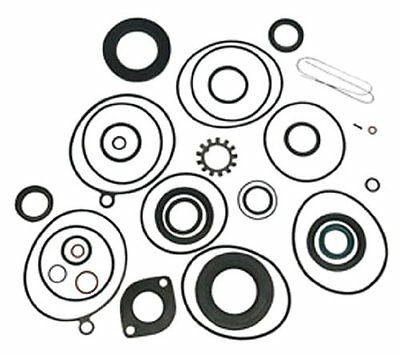 Sierra International 18-8357 Marine Complete Gearcase Seal Kit for Volvo Penta S