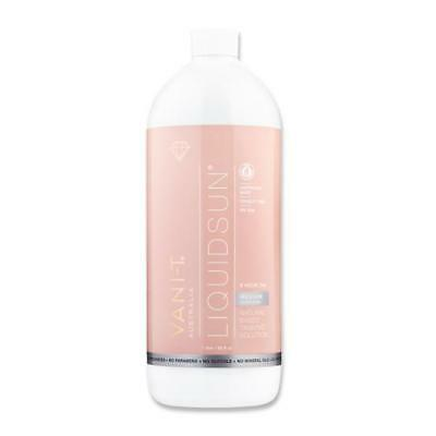 Vani-t LiquidSun Medium Spray Tan Solutions