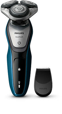 Philips AquaTouch Wet & Dry Shaver - S5420