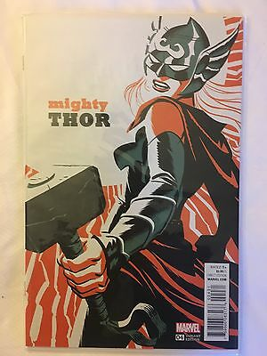 Mighty Thor #4 | Michael Cho Variant | Marvel | NM