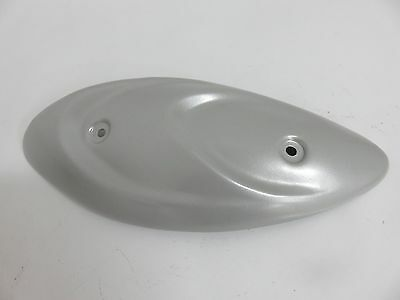 OEM Piaggio Zip SP, NRG, Gilera Runner - Silencer Protection Guard Part 479301