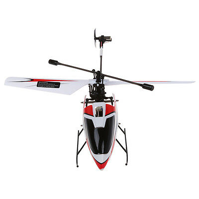 NEW V911 2.4GHz 4CH RC Helicopter BNF New Plug Version PK