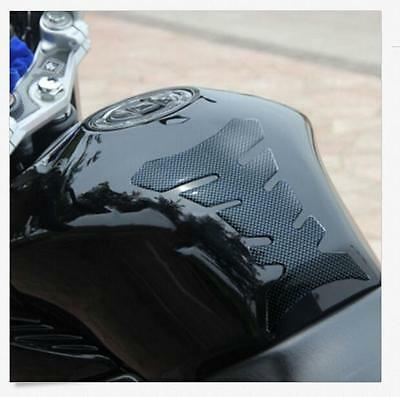 3D Motorcycle Sticker With Fishbone Sticker