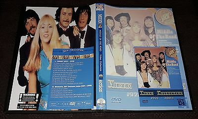 Middle of the Road - The Video Collection DVD SPECIAL FAN EDITION