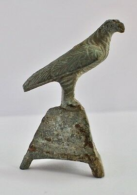 Eagle,Roman Bronze Sculpture-2nd,3rd Century AD.r