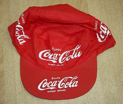 Vintage 1994 COCA COLA CYCLING CAP (1)