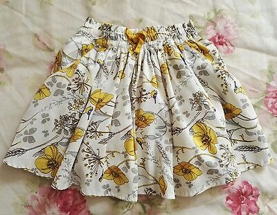 Next girls 12-18 months Skirt with Pockets