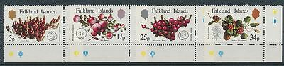 # Falkland Islands Nr. 382/85  Postfrisch