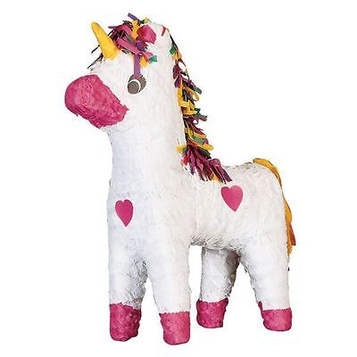 Unicorn Pinatas Magical Creature Animal Birthday Party Game