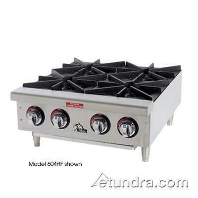 Star - 602HF - Star-Max® Gas Stock Pot Range