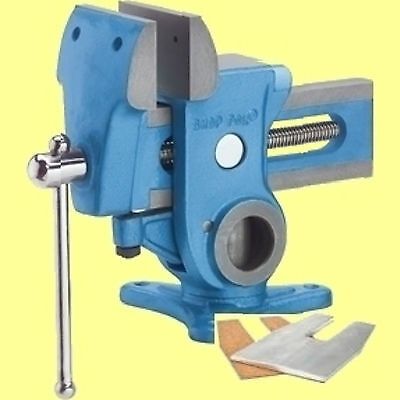 Gunsmith's Dream Vise-Parrot Vise W Protective Jaws/pads Protect Your Work