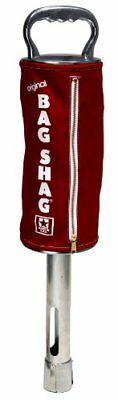 Original Shag Bag: RED: Highest quality on the market, 10 year Warranty, NEW