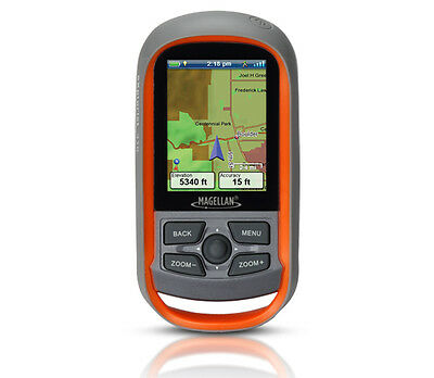 Magellan eXplorist 310 -Hiking GPS, Brand New!