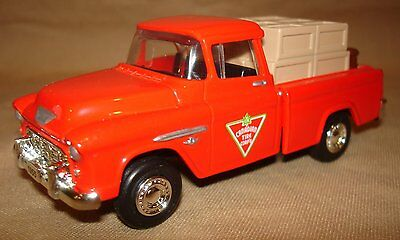 RARE VENDOR RELEASE 1 of only 400 ERTL CANADIAN TIRE 1955 CHEVY PICKUP