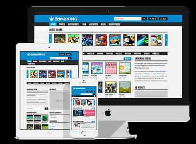 Games site script with 800+ Online games