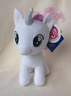 My Little Pony Build A Bear Sweetie Belle Cutie Mark Crusader