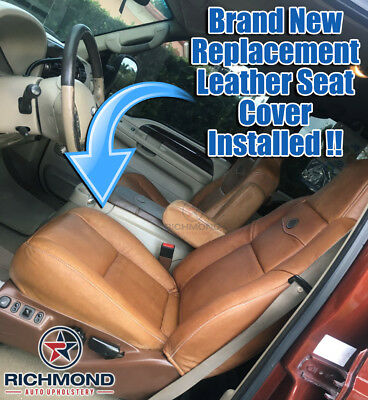 Pleasant 2010 Ford F250 F350 King Ranch Driver Side Bottom Evergreenethics Interior Chair Design Evergreenethicsorg