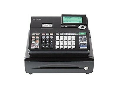 Casio PCR-T500 Electronic LCD Display Thermal Printer Cash Register