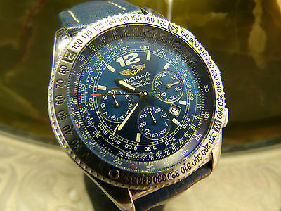 Breitling  Modell  B2 Professional  Chronograph Automatic, Ref. A42362 Herrenuhr
