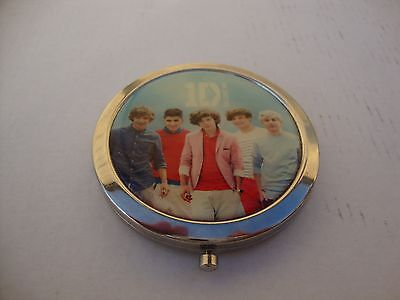 "1D One Direction Compact With Double Mirror 2 3/4"" 70Cm"