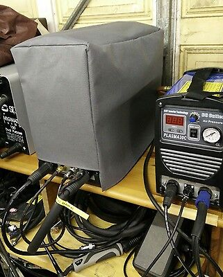 New welder cover to fit r tech Tig Digital AC/DC 210 Tig210ext