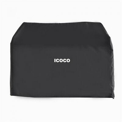 Grill Cover, ICOCO Barbecue Covers Waterproof Heavy Duty Gas BBQ Grill Cover