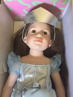 Limited Edition New Robert Tonner Cinderella Magic Attic Club Doll