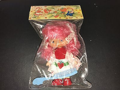 Strawberry Shortcake Brazil Fruit and Flower Dolls Strawberry Shortcake MNRFP