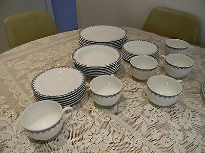 Villeroy and Boch 'Casa Look' 30 piece Dinner Set