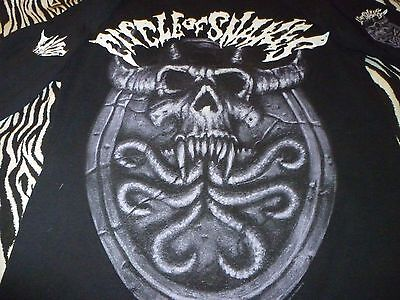 Danzig Rare Tour Shirt ( Used Size M Missing Tag ) Good Condition!!!