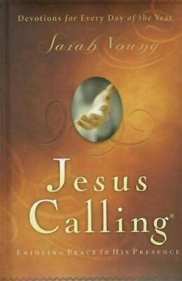 Jesus Calling - 3 Pack: Enjoying Peace In His Presence: By Sarah Young