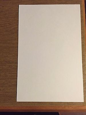 100 Pro Safe  Boards For Comic Books  Current Size    New Free Shipping!