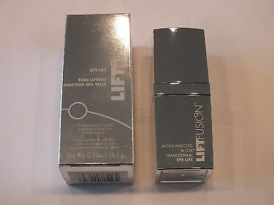 A Lot Of 5 Lift Fusion Eye Lift  Reduces Wrinkles   All Skin Types  0.5 Oz Each