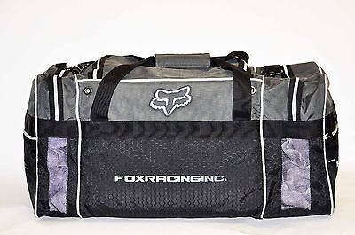 Fox Racing Motocross Large Gear Duffle Bag