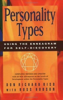 Personality Types: Using the Enneagram for Self-Discovery: By Riso, Don Richa...