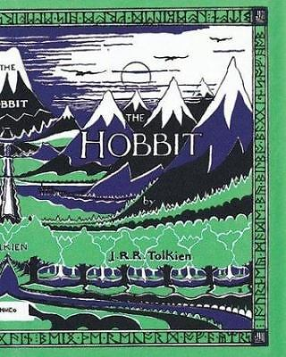 The Hobbit: By Tolkien, J.R.R.