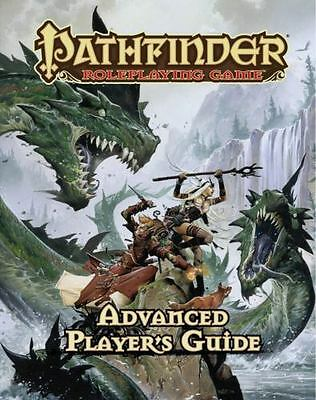 Pathfinder Roleplaying Game: Advanced Player's Guide: By Jason Bulmahn