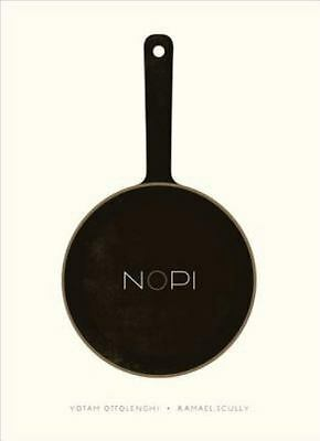 Nopi: The Cookbook: By Yotam Ottolenghi, Ramael Scully