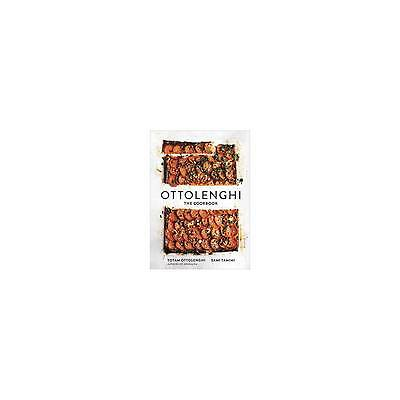 Ottolenghi: The Cookbook: By Yotam Ottolenghi, Sami Tamimi