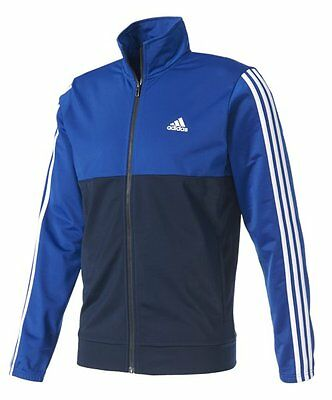 Adidas Back 2 Basics 3 Stripes - tuta sportiva - uomo