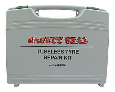 Safety Seal Heavy Duty Kit for Agricultural/Commercial/Construction Vehicles