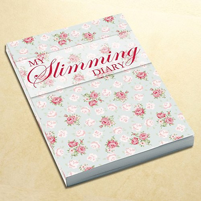 Diet Diary Slimming World Book Brand New Weight Loss Food Diet Plans Compatible