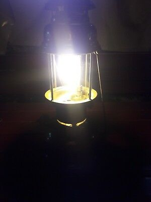 Petromax 826 Lantern with Special Frame and Working